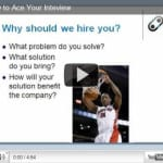 Video: How to Ace Your Interview