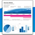 Create a Striking Online Resume with Vizualize.me
