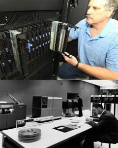 COBOL and mainframe skills are in high demand