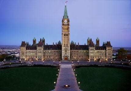Serving the Canadian public:  IT jobs in government
