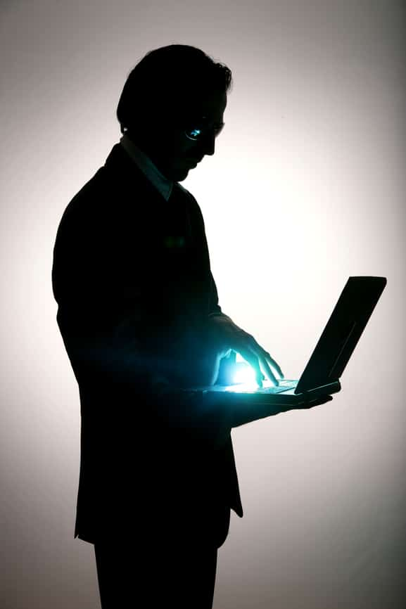 Hacking your way into an IT security career