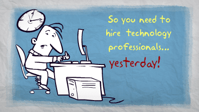 How to share your employee value proposition with a cartoon video