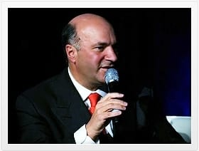 Six surprising things I learned from Kevin O'Leary