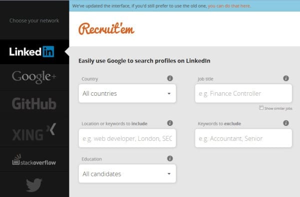 The easiest way to write Boolean search strings for IT recruiting